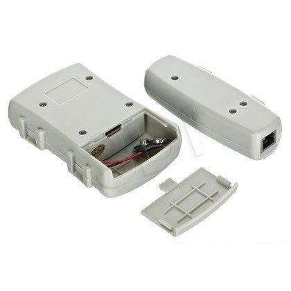 ALANTEC Tester kabla UTP/FTP (468)