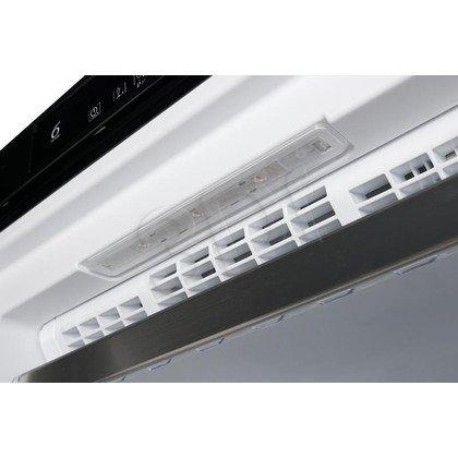 Zamrażarka Szufladowa Whirlpool WVN26562 NFN (595x1875x630mm Czarny A++)
