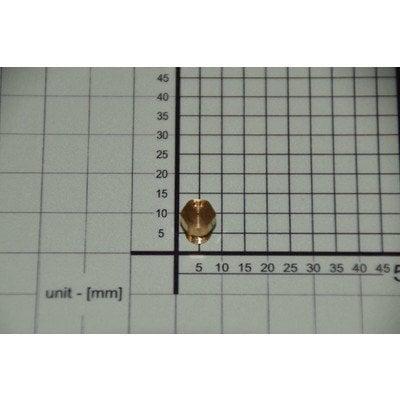 Dysza SOMI PRESS 3B/P (G30/50 mbar) 0,26 (1037018)