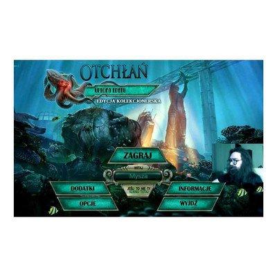 Gra PC Otchłań: Upiory Edenu (klucz do pobrania)