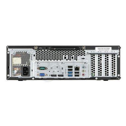Lenovo ThinkCentre M83 SFF i7-4770 4GB 500GB INTHD W7Pro/W8.1Pro 3Y On-Site 10AHA0TGPB