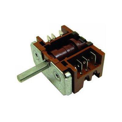 Przełącznik funkcji do kuchenki Electrolux (3115197018)