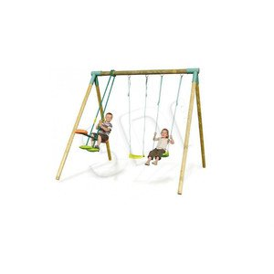 Zabawki ogrodowe - Place zabaw