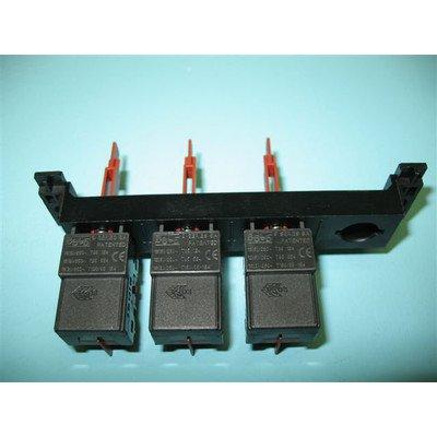 Podzespół 3 przełączników (1005181)
