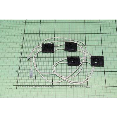 Zespół łączników zapal.4-pol/ZWPC 4-11 (8012572)