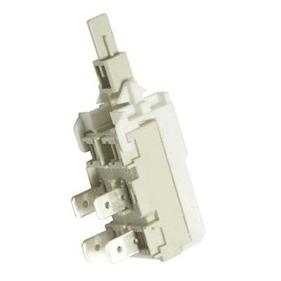 Włącznik/Wyłącznik sieciowy do pralki Whirlpool (481927638336)