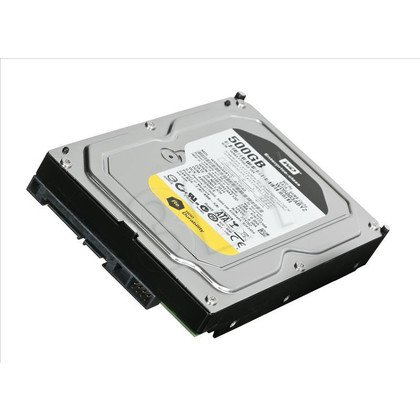 "HDD WD RE 500GB 3,5"" 7200 RPM SATA III 64MB WD5003ABYZ"