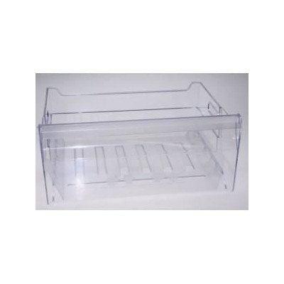 Pojemnik (szuflada) na warzywa chłodziarki Whirlpool (480132101121)