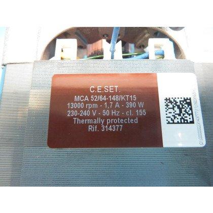 Silnik napędowy do pralki (314377)