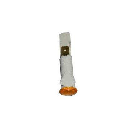 Lampka sygnalizacyjna LS3 250V pomarańczowa (8001588)