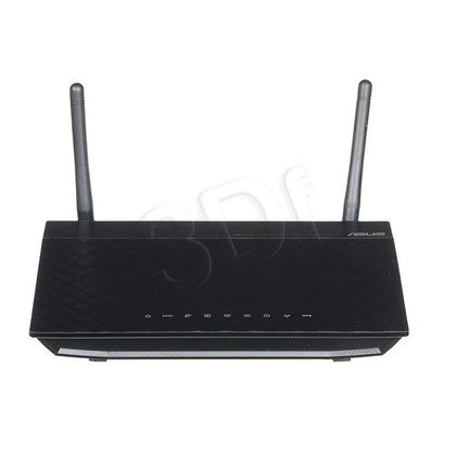 ASUS DSL-N12E ver.C - Modem ADSL z ruterem bezprzewodowym N300