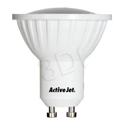 LED SMD AJE-S6010C 320lm 4,5W GU10 barwa zimna