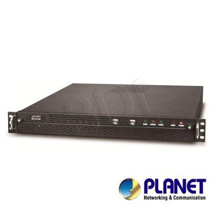 PLANET [ NVR-3250 ] Sieciowy Rejestrator Video dla 32 kamer IP [ LAN Gigabit ][ 4x SATA II - bez dysków ][RACK]