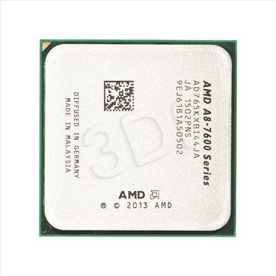 Procesor AMD APU A8 7650K 3300MHz FM2+ Box