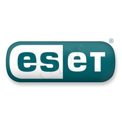 ESET Endpoint Antivirus ESD 10U 12M przedłużenie