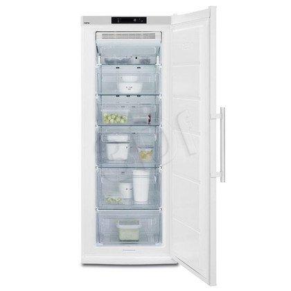 Zamrażarka szufladowa ELECTROLUX EUF 2042 AOW (wys.154cm/ biała/ A+)