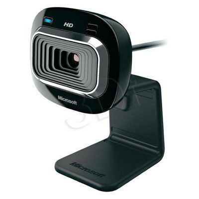 Kamera Microsoft LifeCam HD-3000