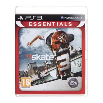 Gra PS3 Skate 3 Essentials