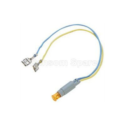 Lampka kontrolna do piekarnika Electrolux 3190429062