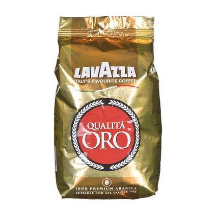 Lavazza Kawa ziarnista Qualita Oro