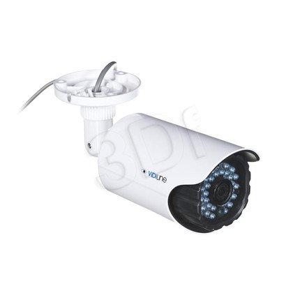 Kamera analogowa AHD Vidiline VIDI-590T-720P-AHD 2,8-12mm 1,3Mpix Bullet