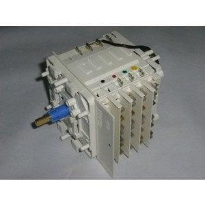 Programatory pralek Polar