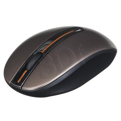 LENOVO Mysz bezprzewodowa optyczna N3903A 888011629 1200dpi brązowa