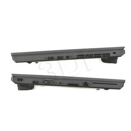 """LENOVO ThinkPad W550s i5-5300U 8GB 15,5"""" 3K 500GB HD5500 K620M LTE Win7P Win8.1P 20E1S03700"""