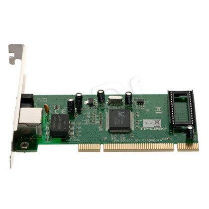 TP-LINK [TG-3269v.3] Karta sieciowa PCI, Gb