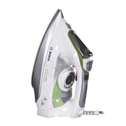 Żelazko Bosch TDI902431E(2400 W /biało-zielony)
