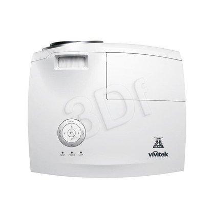 VIVITEK PROJEKTOR DH913 DLP/ FULLHD/ 3500 ANSI/ HDMI/ MHL/ LAN/ 3D READY