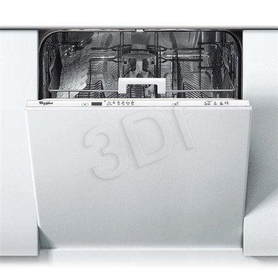 Zmywarka do zabudowy WHIRLPOOL ADG 7433 FD