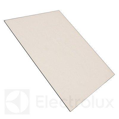 Wewnętrzna szyba drzwi piekarnika - 499x388.5 mm (3878353022)