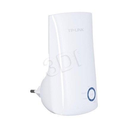 TP-LINK TL-WA854RE Uniwersalny wzmacniacz sieci bezprzewodowej, 300Mb/s