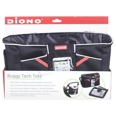 ORGANIZER DO WÓZKA DIONO BUGGY TECH TOTE 60222
