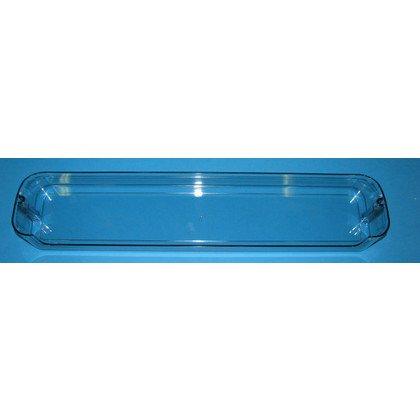 Półka na butelki na drzwi chłodziarki do lodówki Gorenje (542166)
