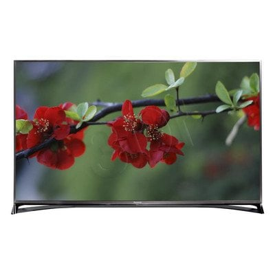 "TV 50"" LCD LED Panasonic TX-50CX800E (Tuner Cyfrowy 1600Hz Smart TV Tryb 3D USB LAN,Bluetooth,WLAN)"