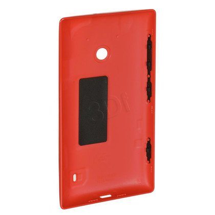 NOKIA ETUI DO LUMIA 520 SHELL GLOSSY CC-3068 (WYP)