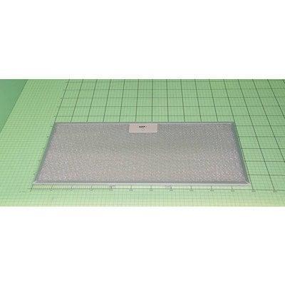 Filtr aluminiowy 541x250x9 (1009063)
