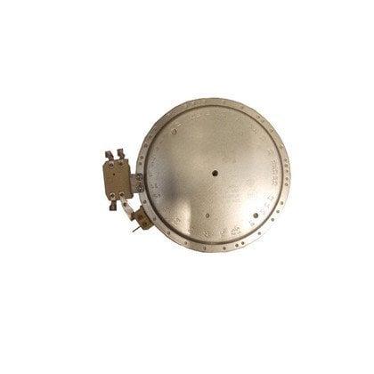 Płytka grzejna cer 145S 1200W 230V EIKA (8056015)