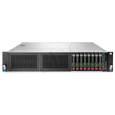 HP DL180 Gen9 E5-2609v3 SFF Base WW Svr[778455-B21]