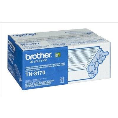 BROTHER Toner Czarny TN3170=TN-3170, 7000 str.