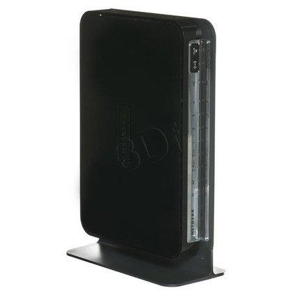 NETGEAR WNDR4300 Router WiFi DualBand N750 USB