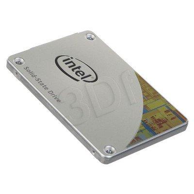 """DYSK SSD INTEL PRO 2500 180GB 2,5"""" SATA3 SGL PACK"""