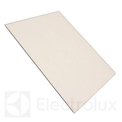 Wewnętrzna szyba drzwi piekarnika - 488x383 mm (3878356025)