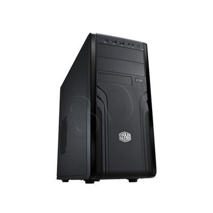 COOLER MASTER OBUDOWA FORCE 500 MIDI TOWER ATX/M-ATX, USB 3.0