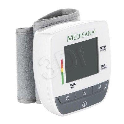 Ciśnieniomierz nadgarstkowy Medisana BW 310