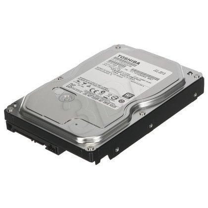 Dysk HDD TOSHIBA 1000GB SATA III 32MB 7200obr/min DT01ACA100