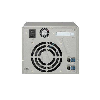 QNAP serwer NAS TS-563-8G Tower