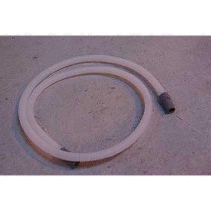 Wąż dopływowy 1,1m do pralki Whirlpool (480112101508)